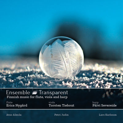 Ensemble Transparent