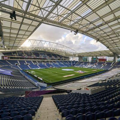 Estadio do Dragao -stadion