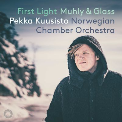 First Light / Muhly & Glass