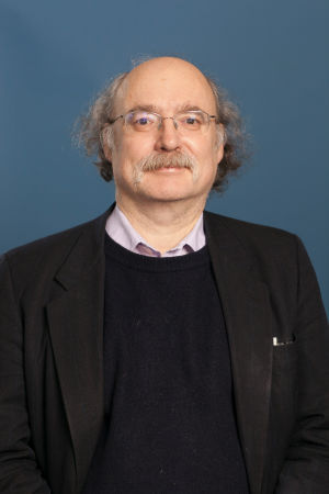 F. Duncan Haldane fick nobelpriset i fysik 2016