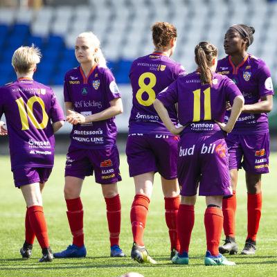 Åland United.
