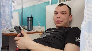 Aleksandr Gontjikov.