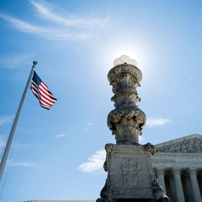 USA:s högsta domstol