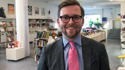 Mats Löfström