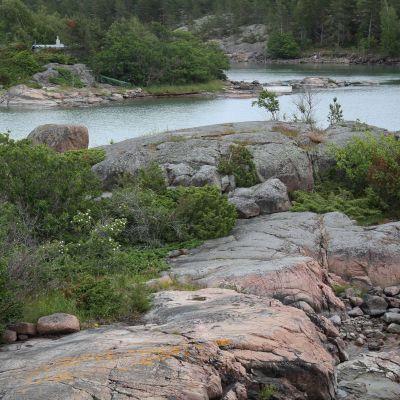 Saaristo on suomalaisille merkittävä virkistysympäristö.