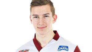 Oskar Sandström