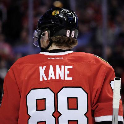 Patrick Kane i Chicago Blackhawks.