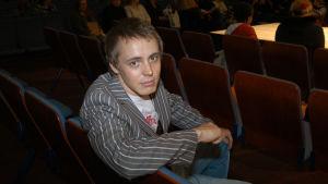 Jasper Pääkkönen vuonna 2004