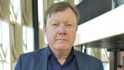 Porträtt på Anders Sönnerborg.