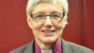 Sverige får kvinnlig ärkebiskop