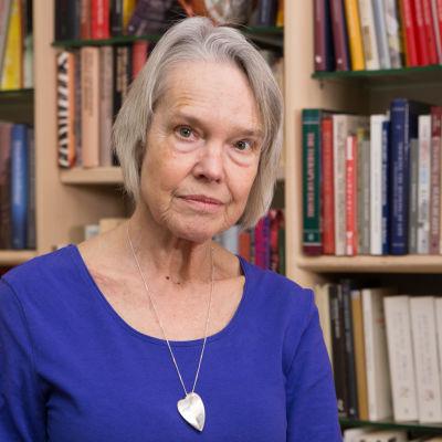 Merete Mazzarella, författare
