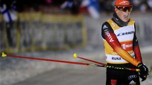 Skall Eric Frenzel vinna allt i Kuusamo?