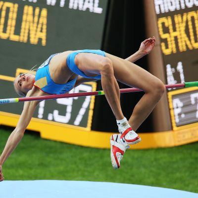 Svetlana Shkolina.