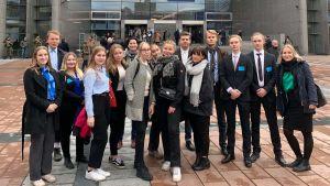 Ungdomsfullmäktige i Raseborg