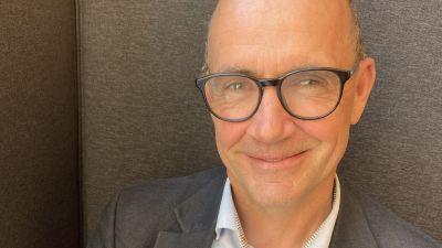 Fritjof Sahlström