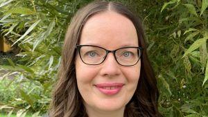 Sanna Tiihonen har översatt dubbarna till Bärtil-program.