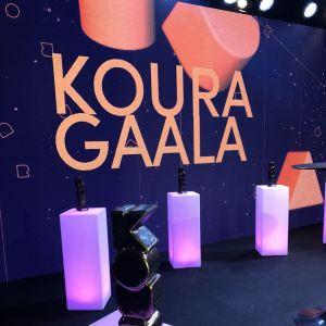 Koura-gaala
