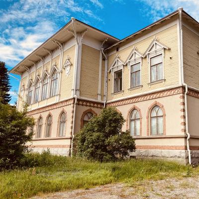 Heinolan seminaarirakennus