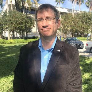 Professor Kevin Wagner