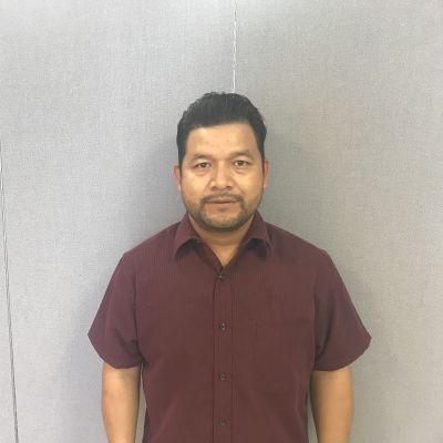 Miguel är papperslös invandrare.