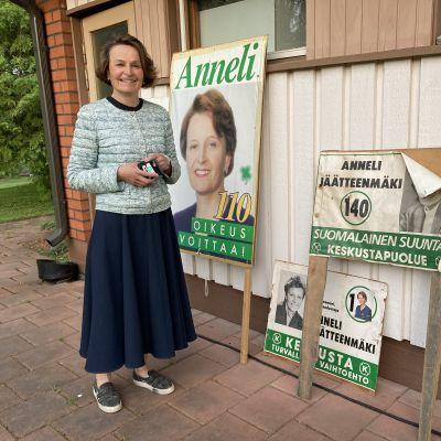 Anneli Jääteenmäki