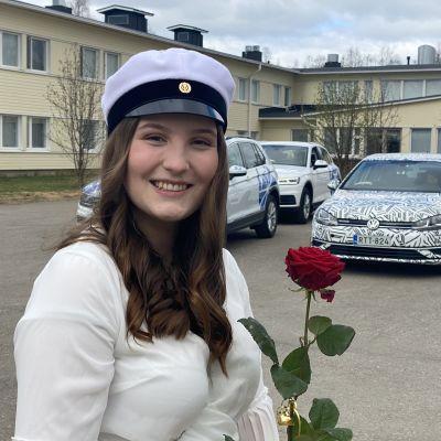 Juulia Alatorvinen.
