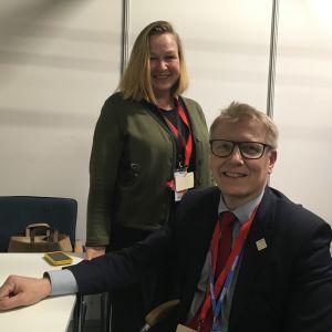 Klimatmötet i Polen