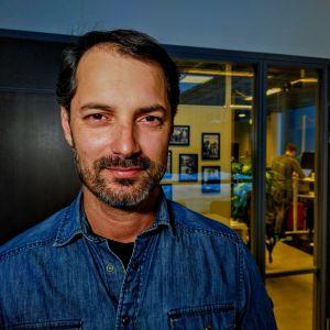 Jean Carlos Delgado från Venezuela