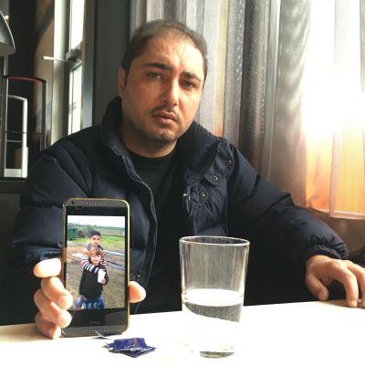 Samir Bakkar