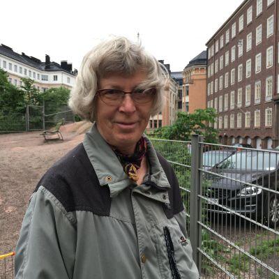 Marie Uggla, 56 r i Kungsbacka p Tlvgen 38 - telefon