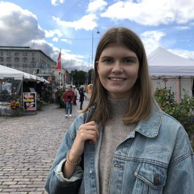 Matilda Byholm Espoosta