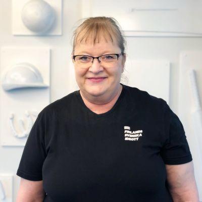 Barbara Åkerberg.