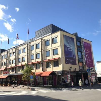 City-Hotelli Rovaniemellä