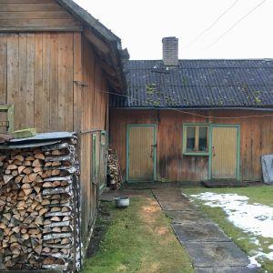Uthus i Estland