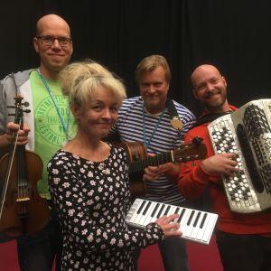 Lastenmusiikkiorkesteri Loiskis