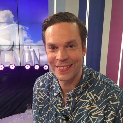 Näyttelijä Mikko Nousiaisen itsevarmuus romuttui teatterikoulussa
