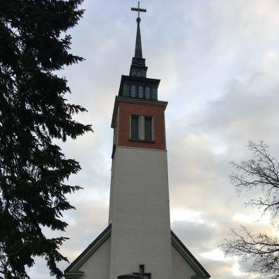 Myllykosken kirkko