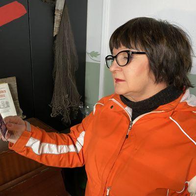 Helena Aaltonen