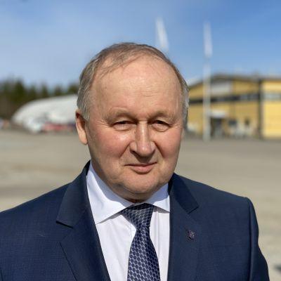 Jaakko Hänninen, Juvan kunnanhallituksen puheenjohtaja
