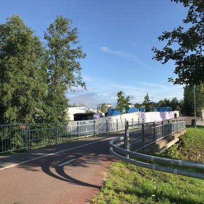 Varjo-festivaali rakentuu Oulun Kuusisaareen 7.8.2020