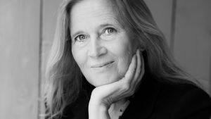 Katarina Frostenson är kandidat till Nordiska rådets litteraturpris 2016.