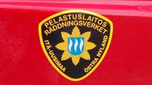 räddningsverkets logo