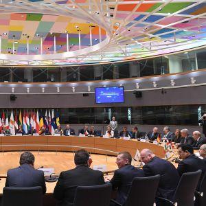 23 EU-länder undertecknade samarbetsavtal om försvar