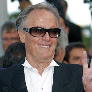 Peter Fonda.