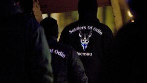 Odins soldater