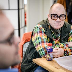 Timo Eränkö Jussi Kinnunen