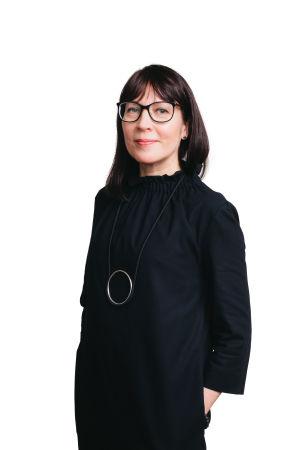 rso Satumaija Peltoniemi, markkinointikoordinaattori 2017
