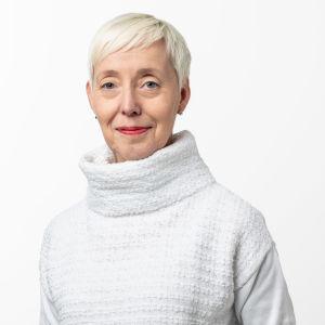 Marianne Nyman, Yle Sporten