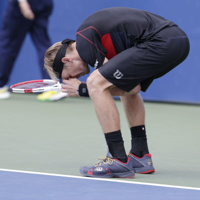 Tennis, ATP, 2014