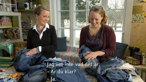 Strömsö hör till de program som programtextats redan länge.